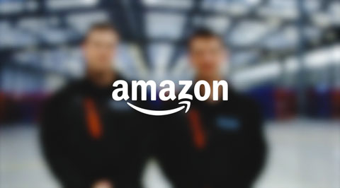 Amazon Corporate Film