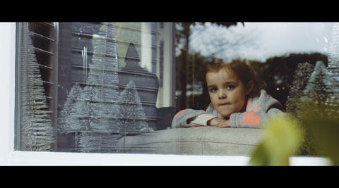 Christmas Commercial for Riviera Maison