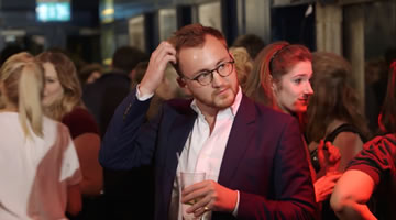 Viral with Made in Chelsea's Francis Boulle