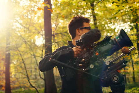 Shooting on the Sony FS7 for broadcast
